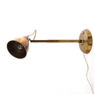 VF31 - Art Deco Pirouette lamp
