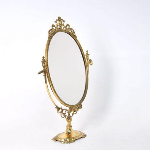 TD31 - Prachtige Spiegel - Tafelmodel