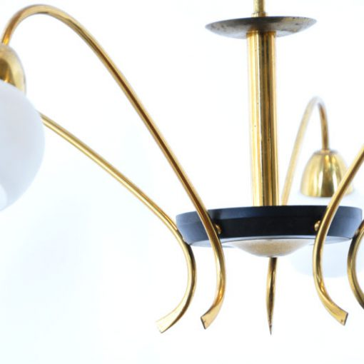 VG31- Sprietlamp jaren 50 VERKOCHT