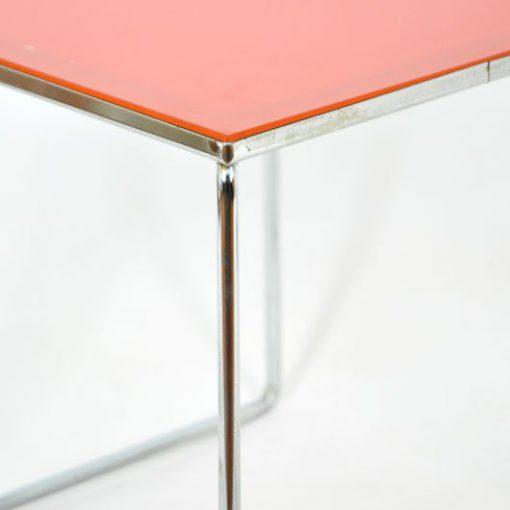 TM31-Bijzet tafeltje jaren 70
