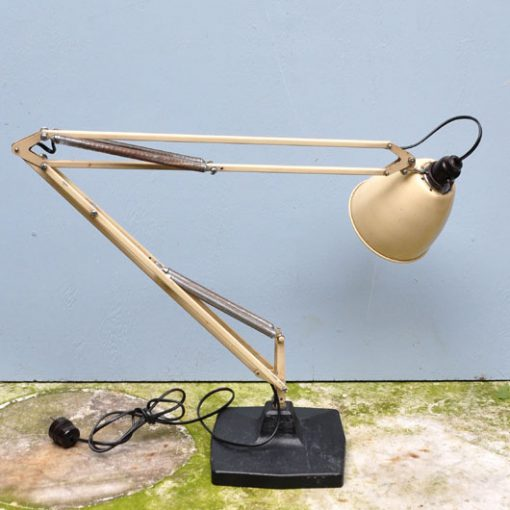 WC32- Area Anglepoise lamp VERKOCHT