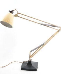 WC32- Area Anglepoise lamp VERKOCHT