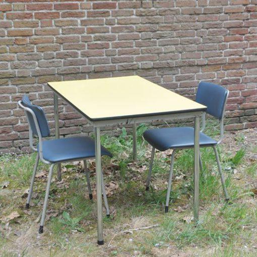 TH32 Gispen stoelen VERKOCHT