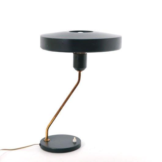 TD32 - Philips lamp - Louis Kalff - VERKOCHT