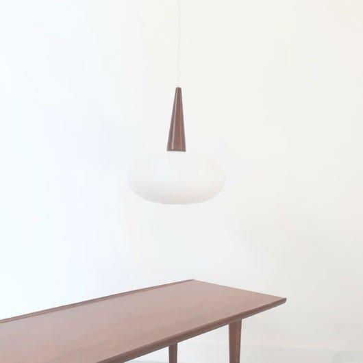 RH32 - Philips lamp pendant 50's