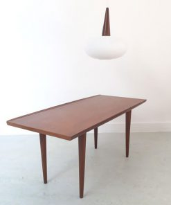 RH31 - Coffetable - salontafel - teak