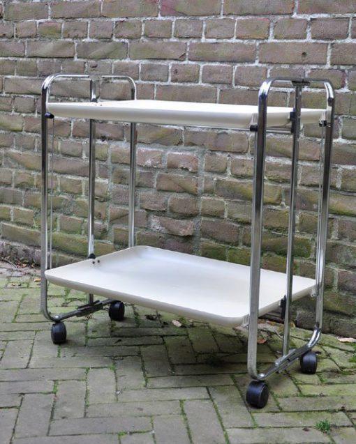 WB32- Trolley-70's - VERKOCHT