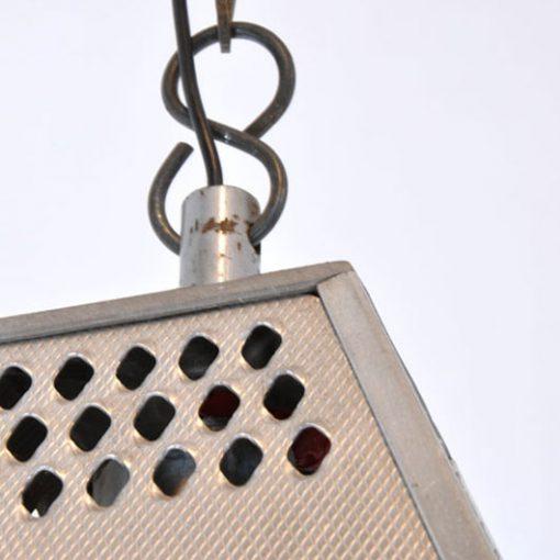 WM33- Industriële verlichting