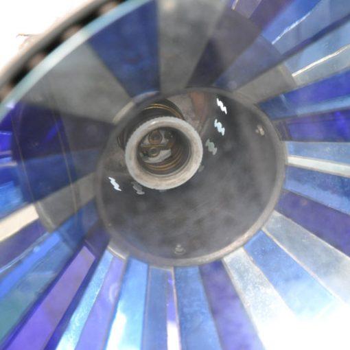 WC33- Industriële verlichting VERKOCHT
