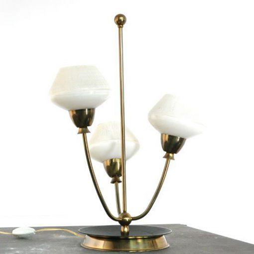 VA33 - Jaren 50 tafellamp