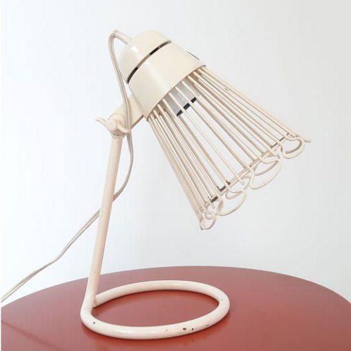 SG33 - Philipslamp jaren 50 - 60