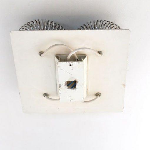 TM33 Spiralenlamp Raak VERKOCHT