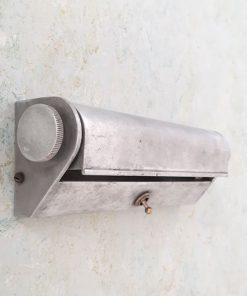 RN33 - Wandlamp uit een trein - jaren 30 - VERKOCHT
