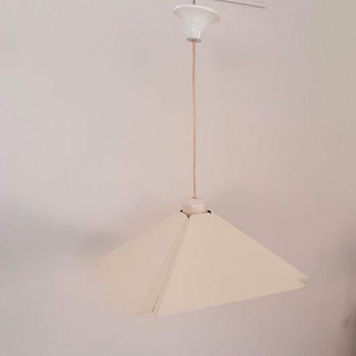 RN34 - Dijkstra hanglamp - jaren 70