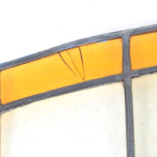TC34 - Glas in Lood – Stained Glass
