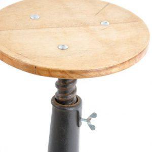 TG34 - Singer stools - krukken VERKOCHT