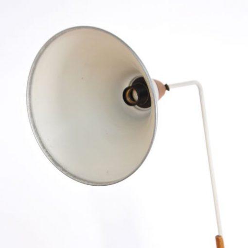 TE34 - Staande lamp 1950's VERKOCHT