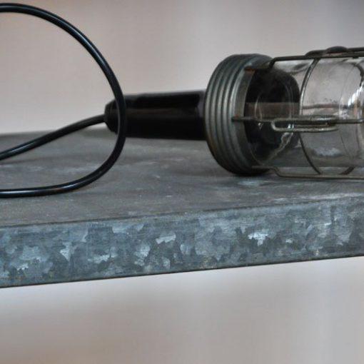VA34 - IJzeren stellingkast