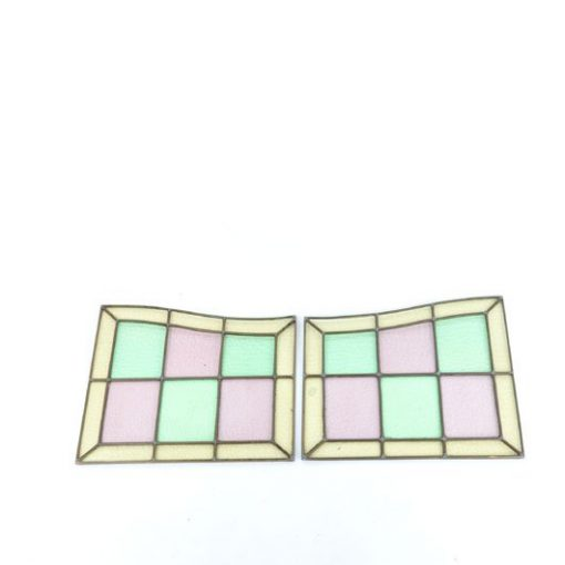 TC35 - Glas in Lood – Stained Glass