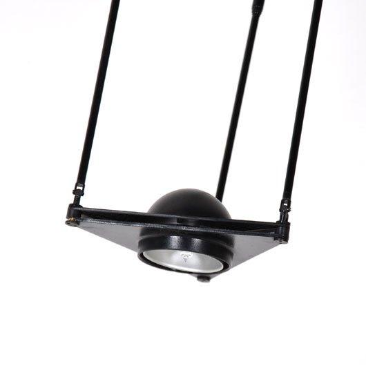 TE35 - Porche Kandido Plafondlamp VERKOCHT