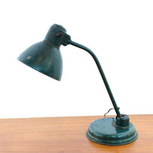 TK35 - Table lamp, Germany