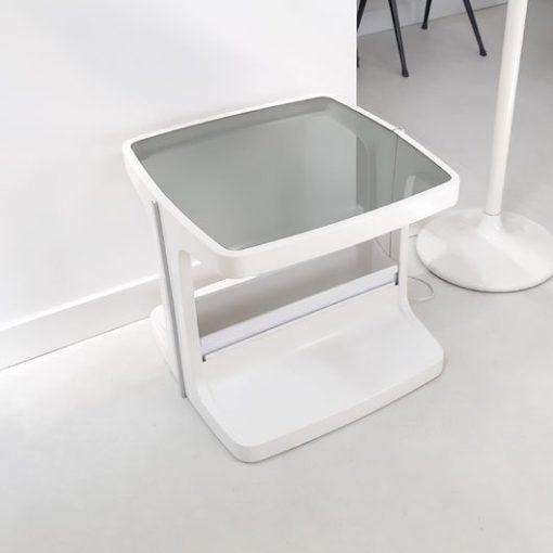 RG35 - Lectuur tafel - Lectuur opberg