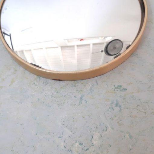 RH36 - Bol spiegeltje - jaren 50