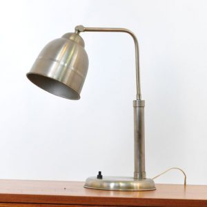 TK36 - Art Deco tafel lamp