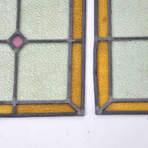 TC36 - Glas in Lood – Stained Glass