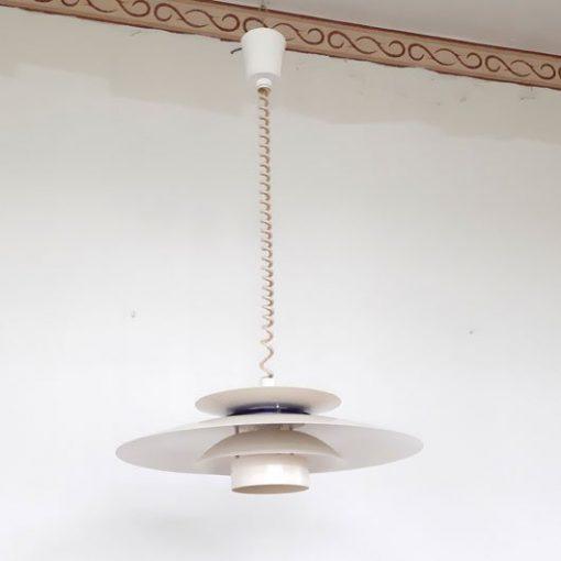 SK36 - Deens hanglamp - VERKOCHT