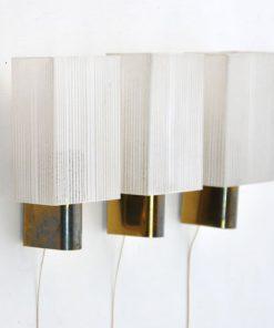 VC36 - Wall lamps 50ties - VERKOCHT