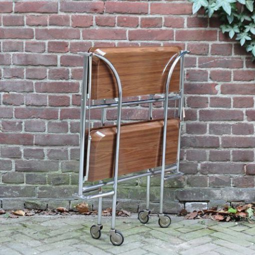 SL37 - Gerlinol - Trolley