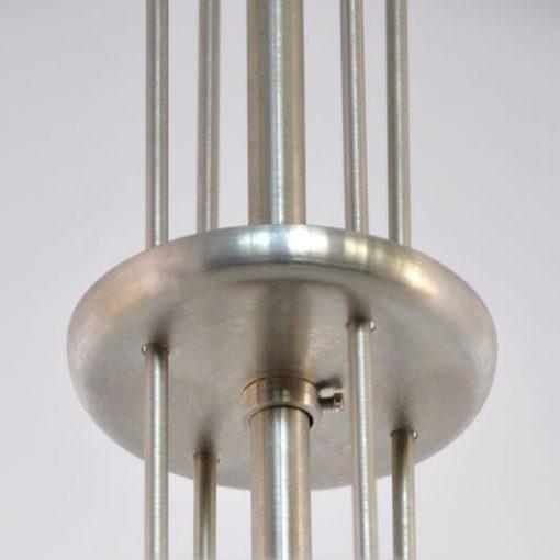 TB48-VC37- Gispen Schaallamp -VERKOCHT