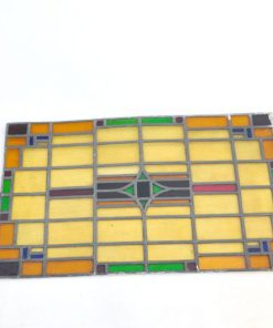 TC37 - Glas in Lood – Stained Glass