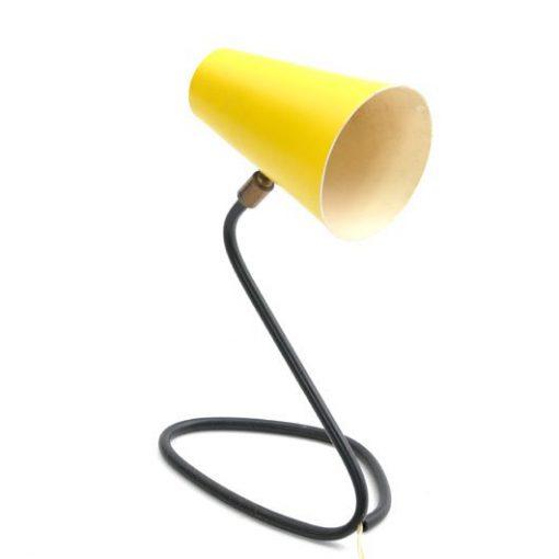 WL37. Jaren 50 tafellampje