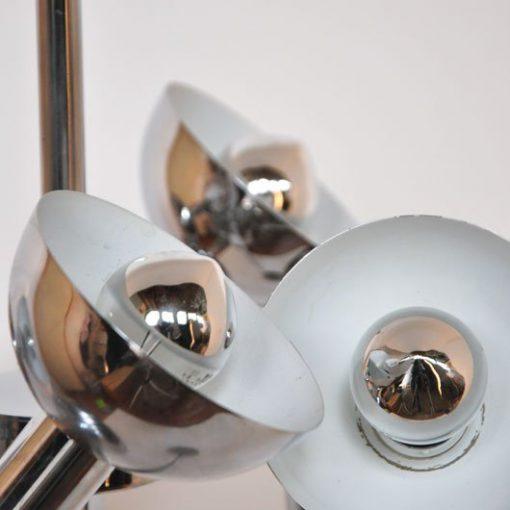 TD37 - Staande lamp jaren 70