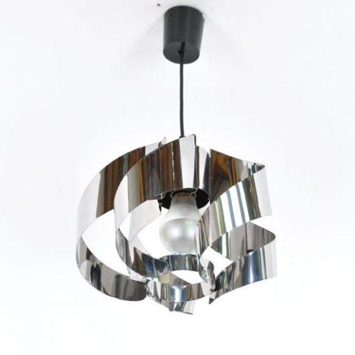 TE37 - Jaren 70 hanglamp