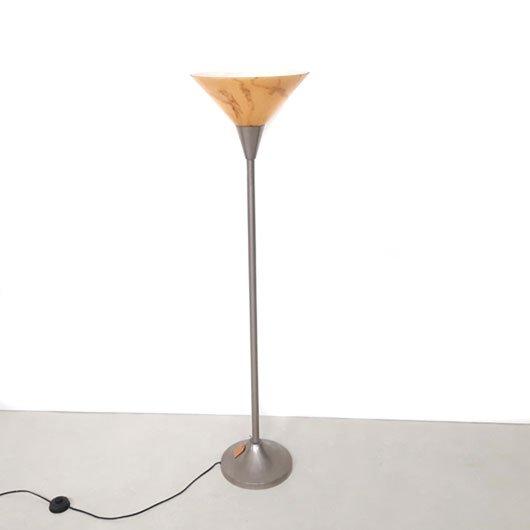 SH37 - Staande lamp-marmeren kap