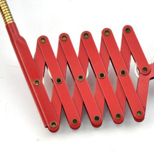 VB38- scissor lamp- designed by HALA (attr)