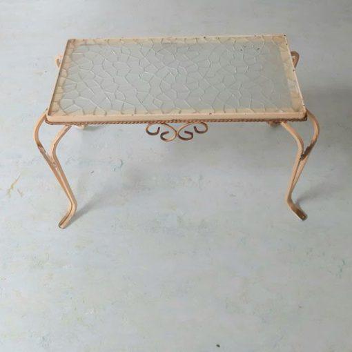 RG38 - Bijzet tafeltje - Jaren 50