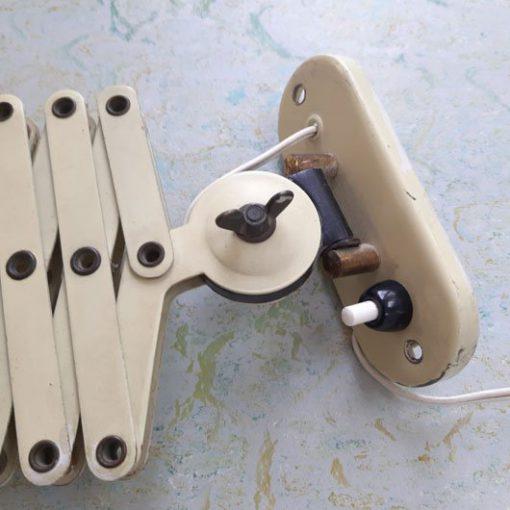 RM39 - HALA - Scissor - Schaarlamp