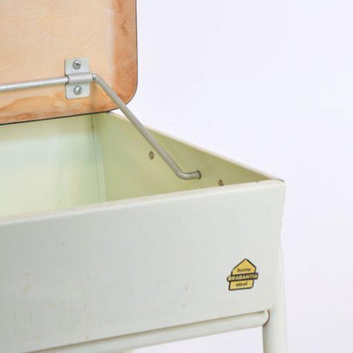 WL39-Brabantia kastjes - Set - VERKOCHT