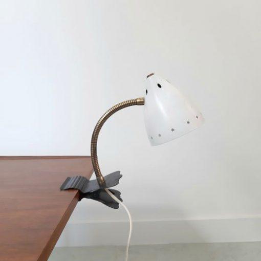 RH39 - Hala Busquet ukkie klemlampje