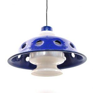 VB39- Seventies hanglampen