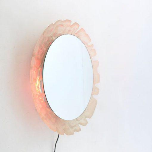 TM39 Spiegel Mirror 1960 -VERKOCHT
