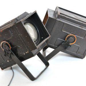 TG39 - Vintage theaterspots - p/p/s