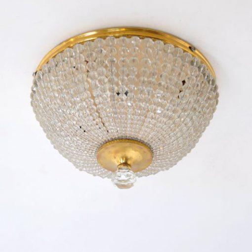 TL39. Zakkroon Plafond - Gratis verzending NL