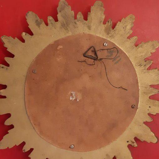 SN39 - Zonnespiegel - Sunburst VERKOCHT