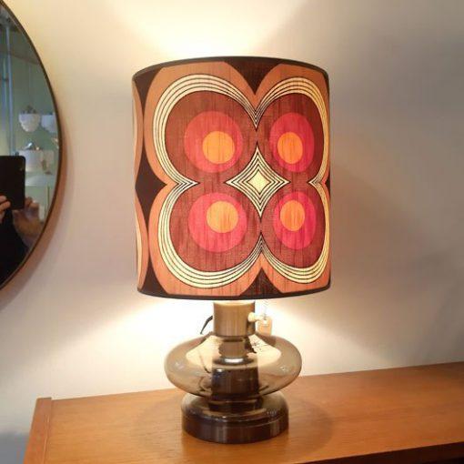 SL40 - Tafellamp jaren 70 VERKOCHT