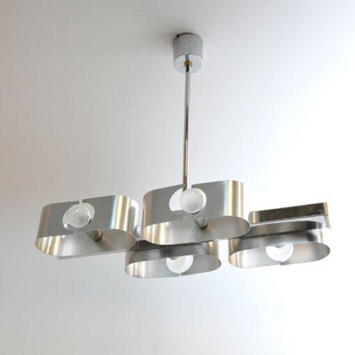 TN40 - Jaren 70 hanglamp